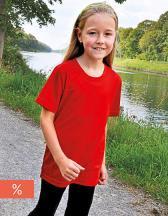 Funktions-Shirt Kinder